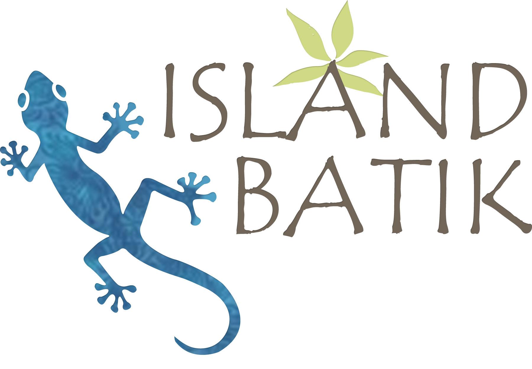 island-batik