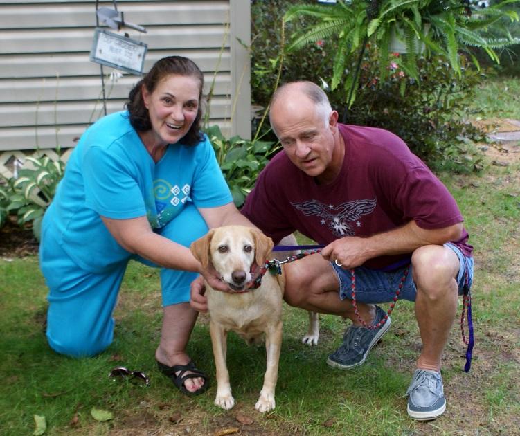 Kayla (Photo: Animal Rescue, Inc.)